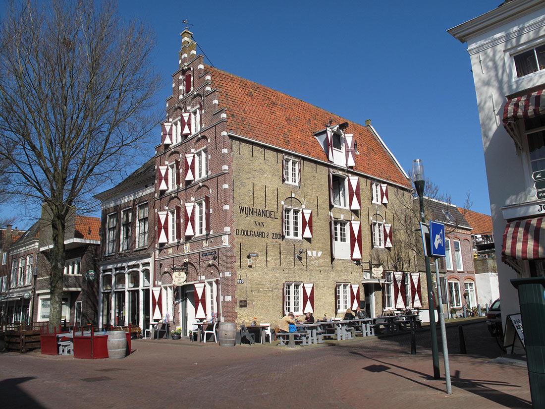 Харлинген
