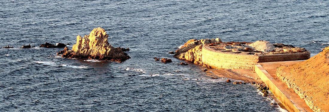 Остров Санта-Каталина