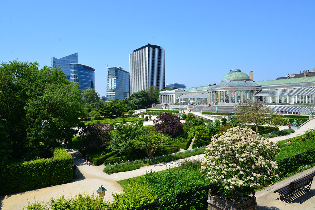 Культурный центр Ле-Ботаник