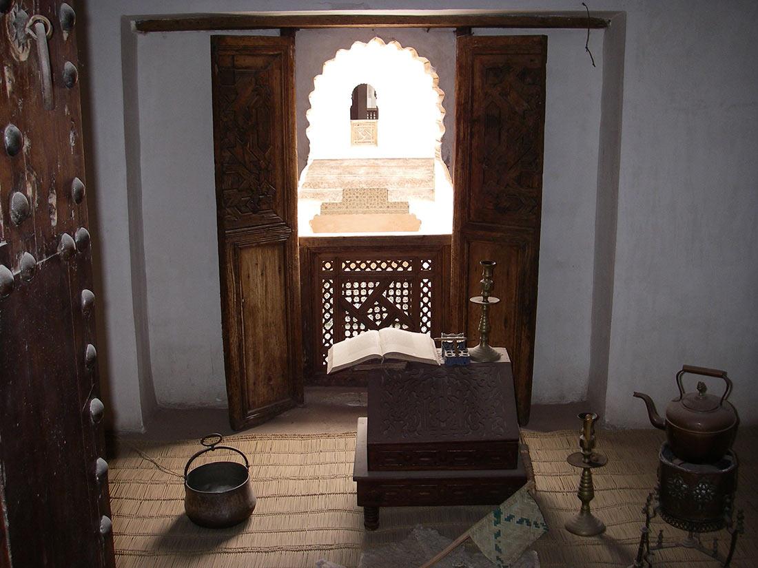 Медресе Бен Ю́суфа