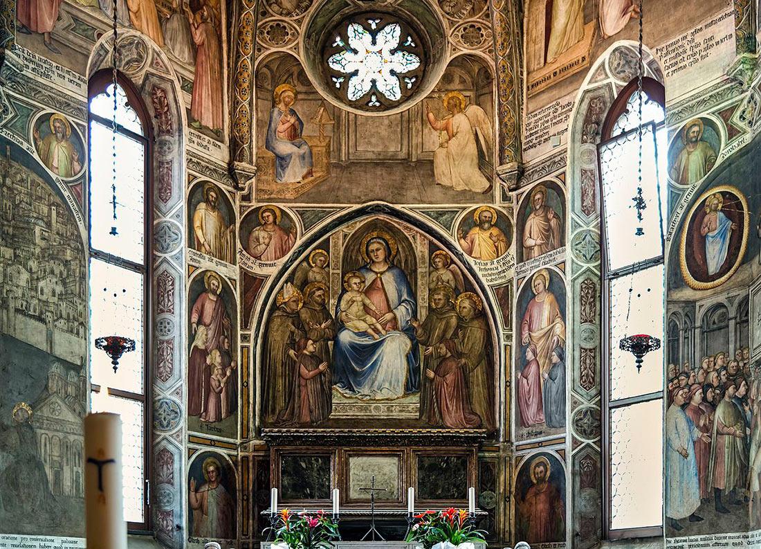 Собор Святого Антония