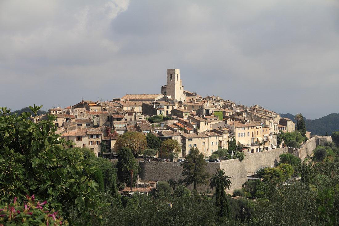 Сен-Поль-де-Ванс