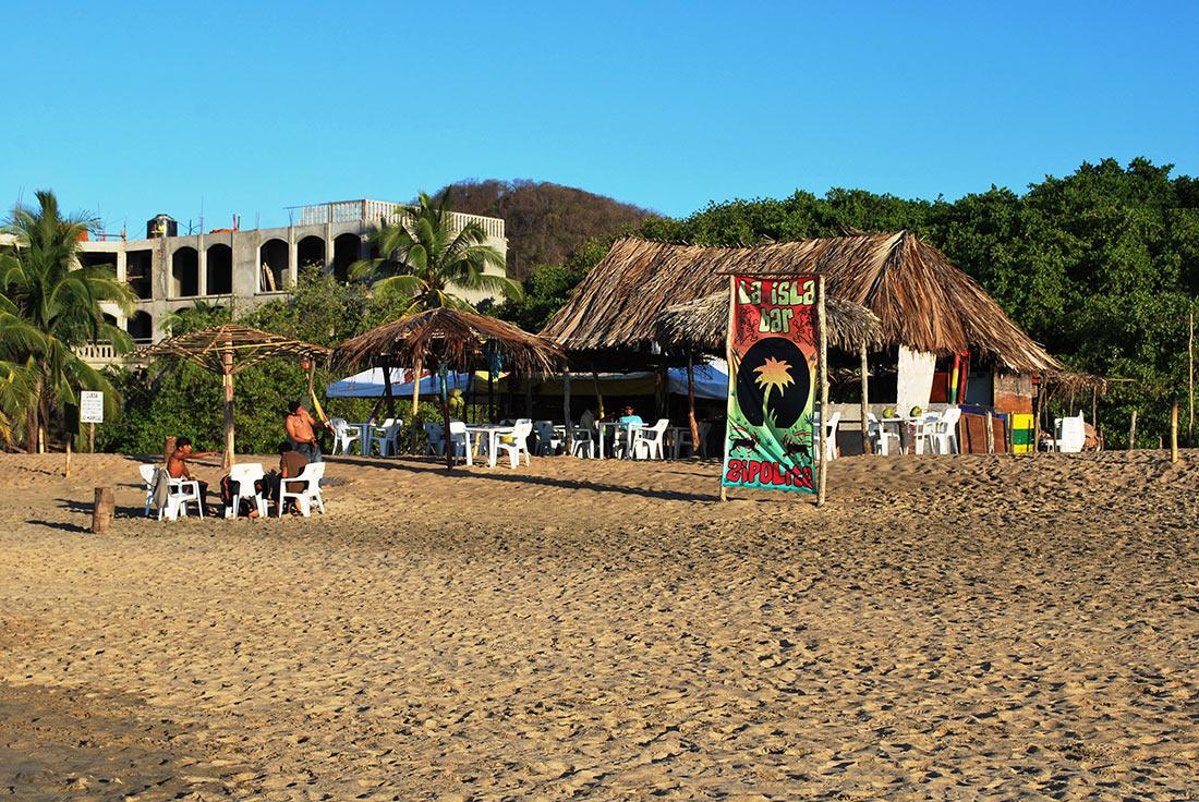 Пляж Сиполите