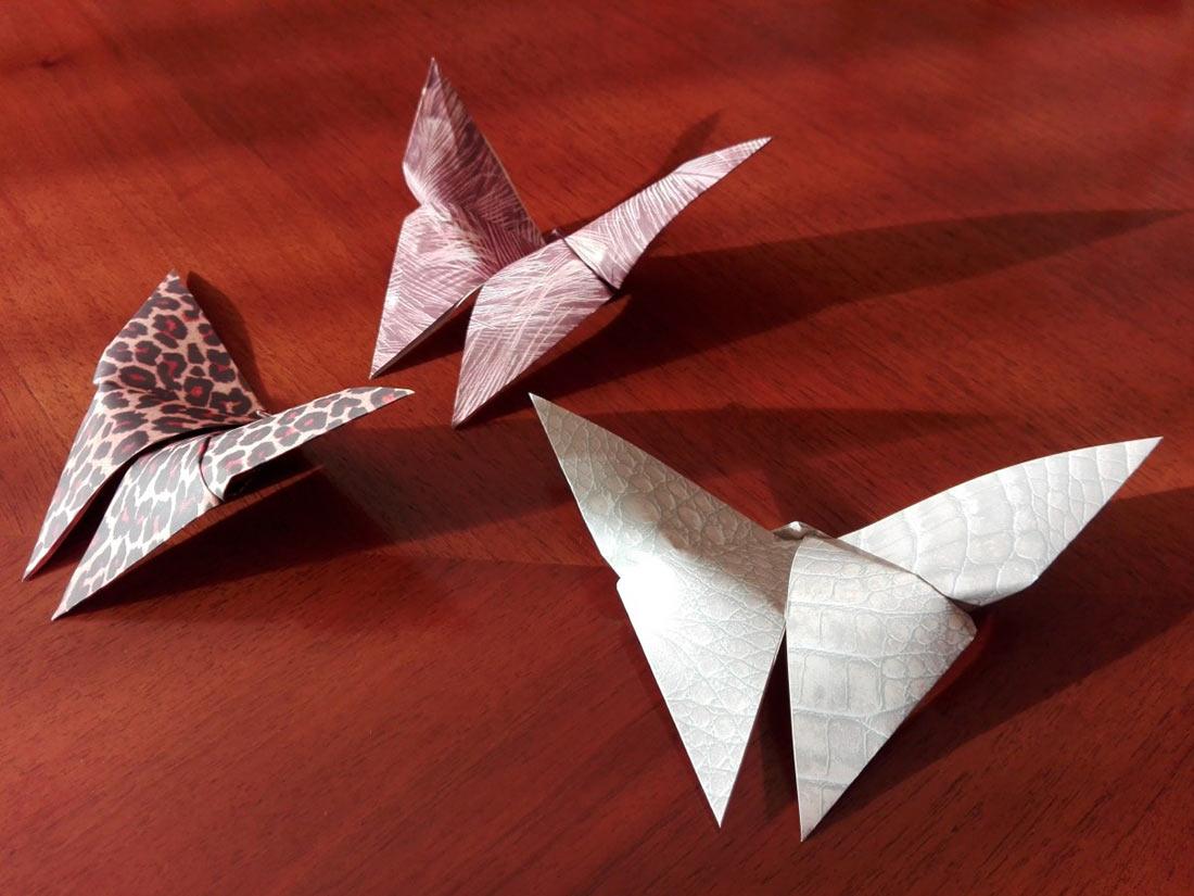 Школа-музей оригами в Сарагосе
