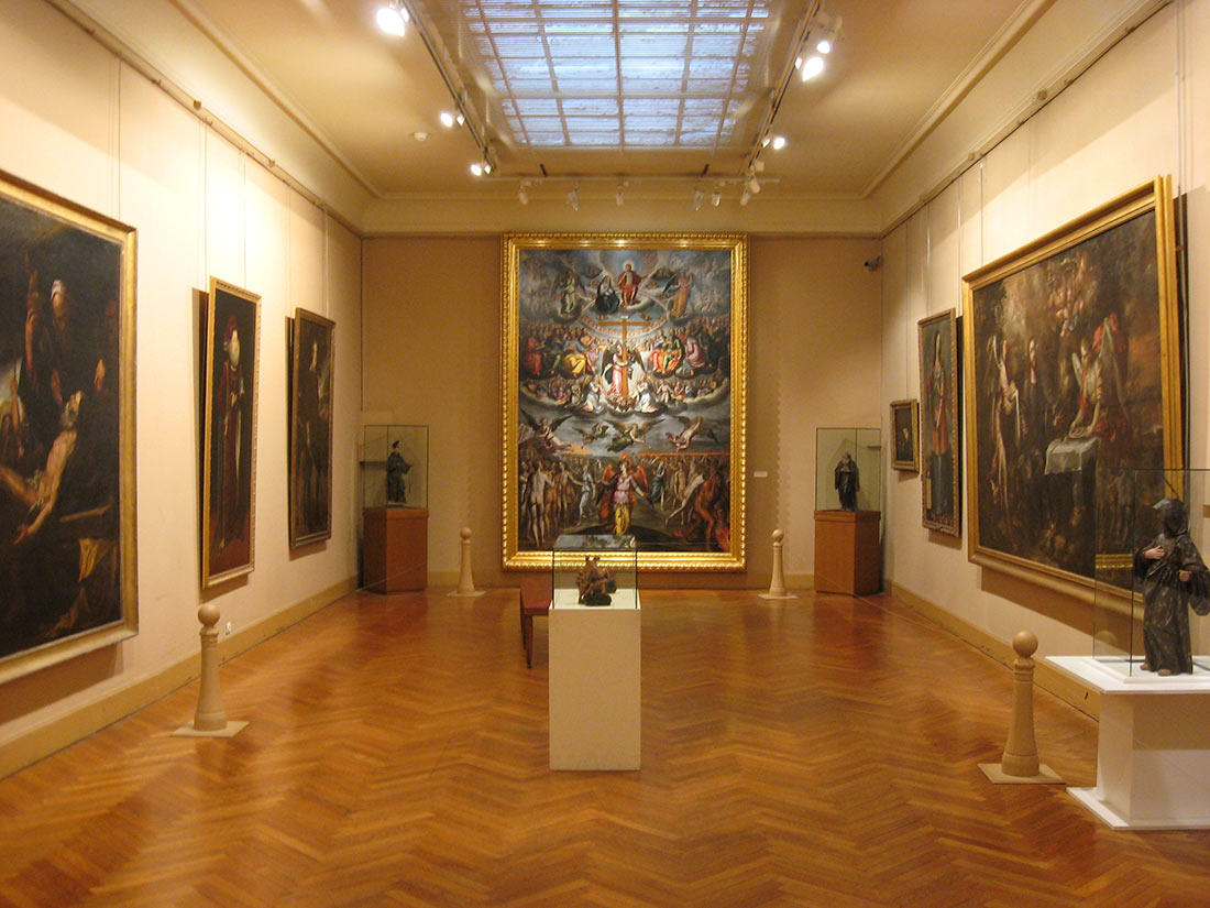 Музей Гойи