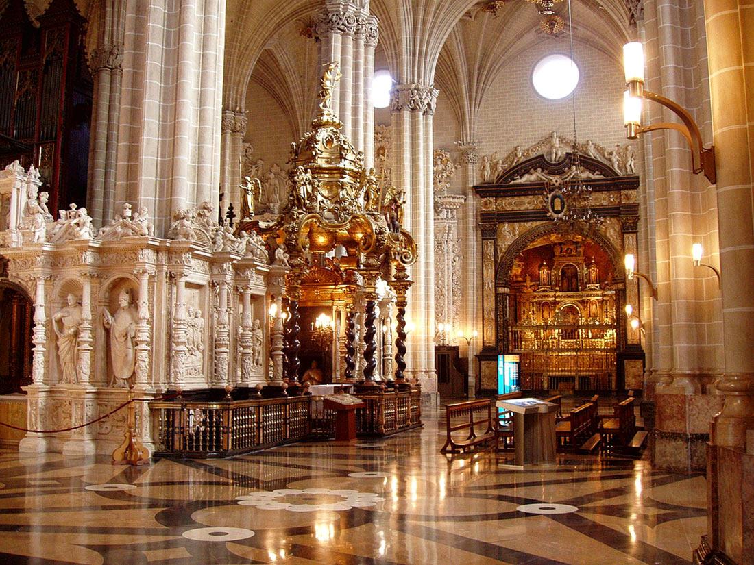Кафедральный собор Богоявления Спасителя (собор Ла Сео)