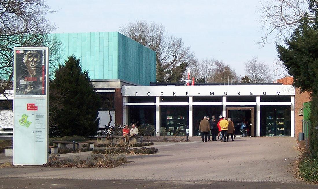 Музей Фокке