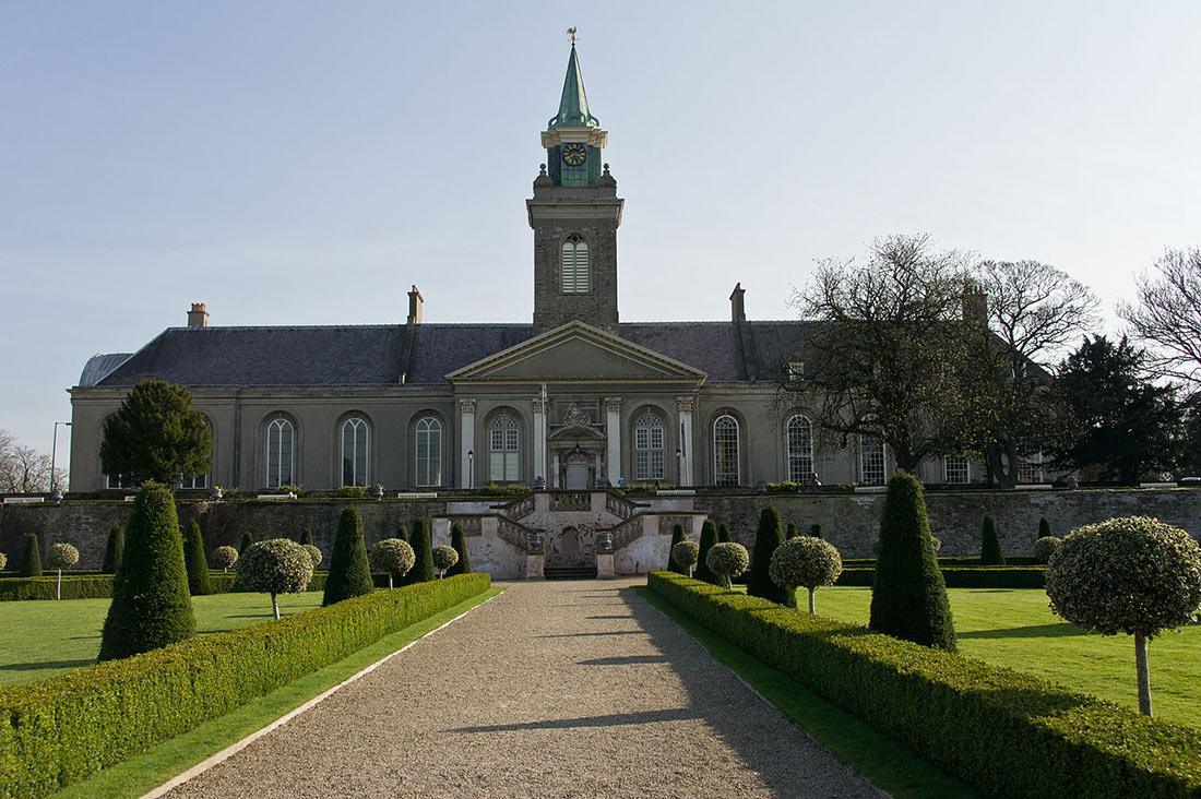 Ирландский музей современного искусства