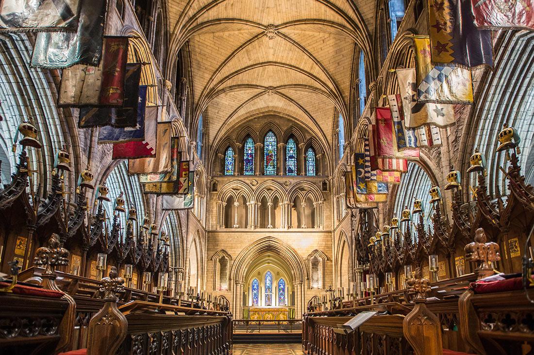 Собор Святого Патрика