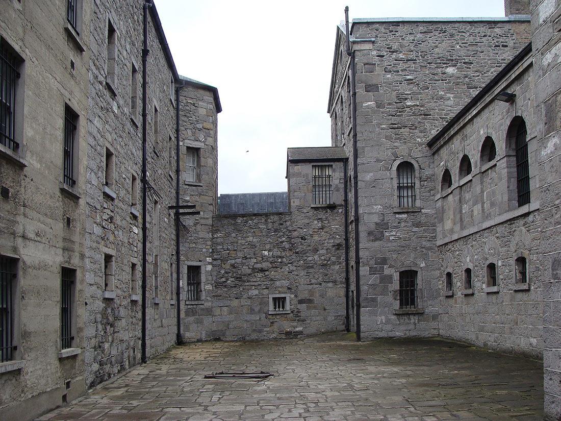 Тюрьма Килмайнхам