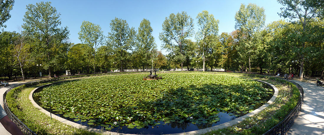 Сад царя Бориса