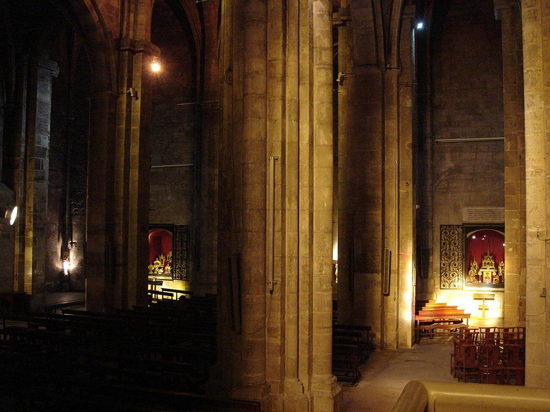 Базилика Святого Виктора
