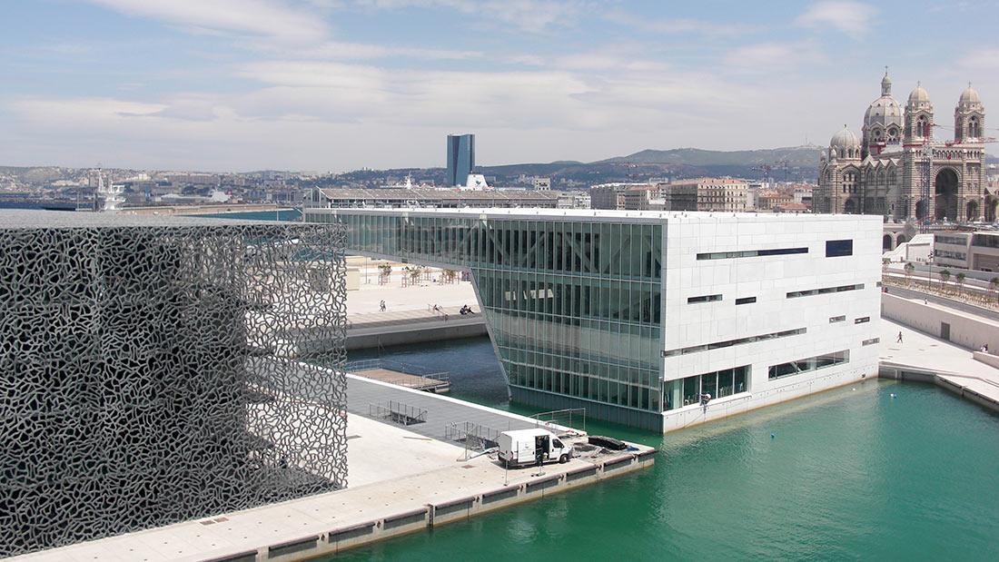 Музей истории цивилизаций Европы и Средиземноморья