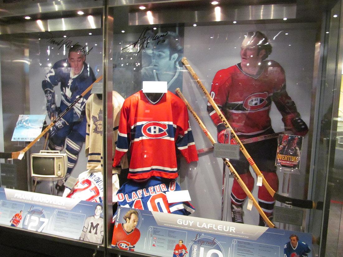 Зал хоккейной славы Торонто