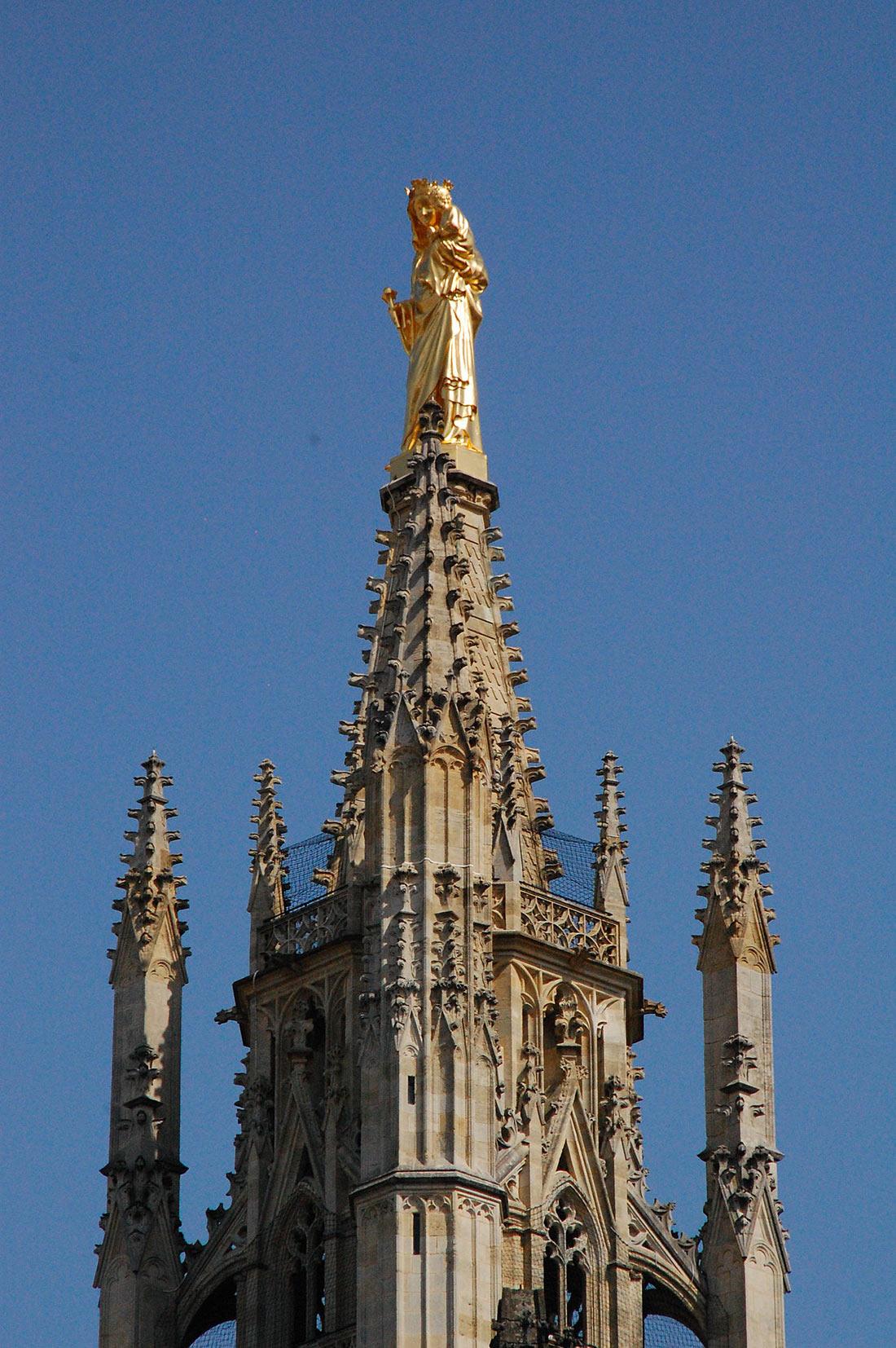 Башня Пей Берланд