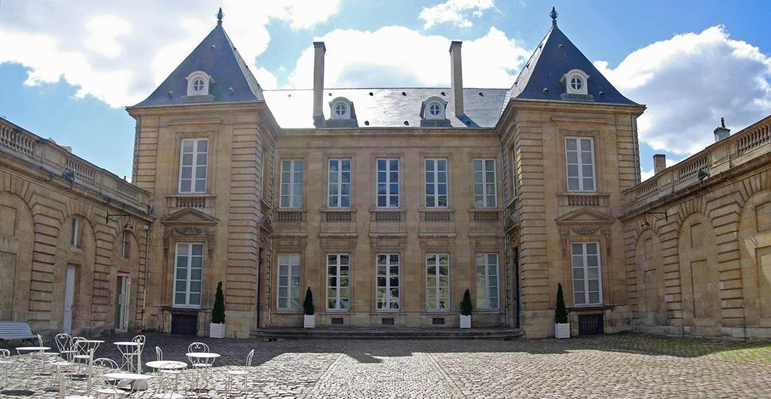 Музей декоративного искусства Бордо