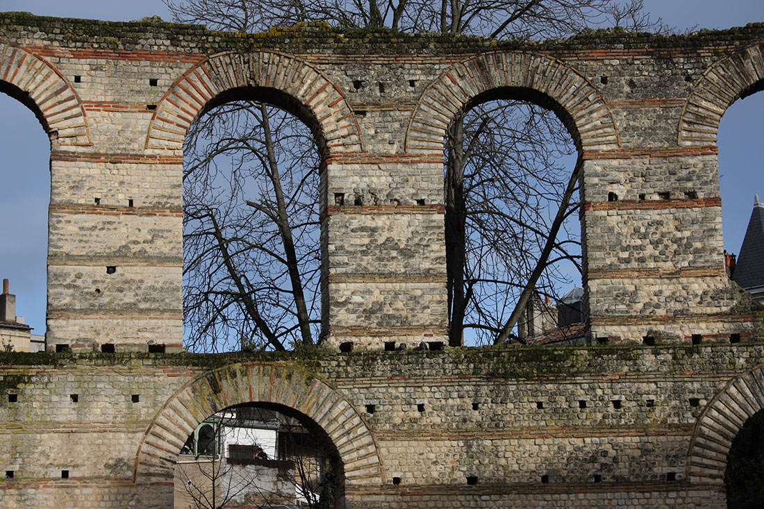 Дворец Галлиена