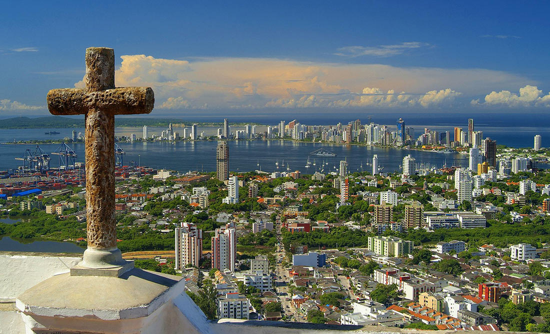 Картахена (Колумбия)