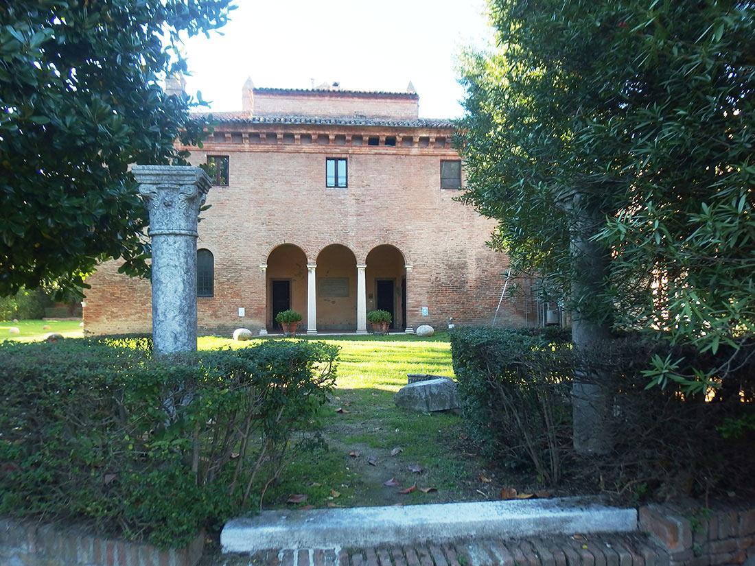 Дворец Марфизы д'Эсте