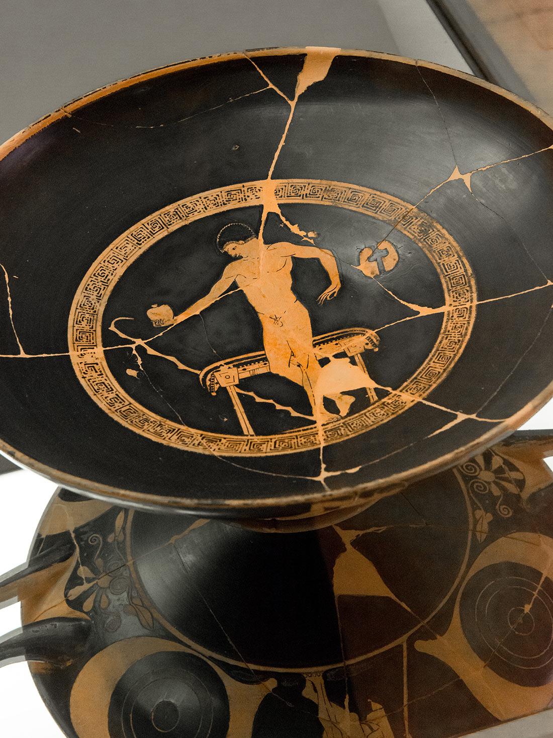 Национальный археологический музей Феррары