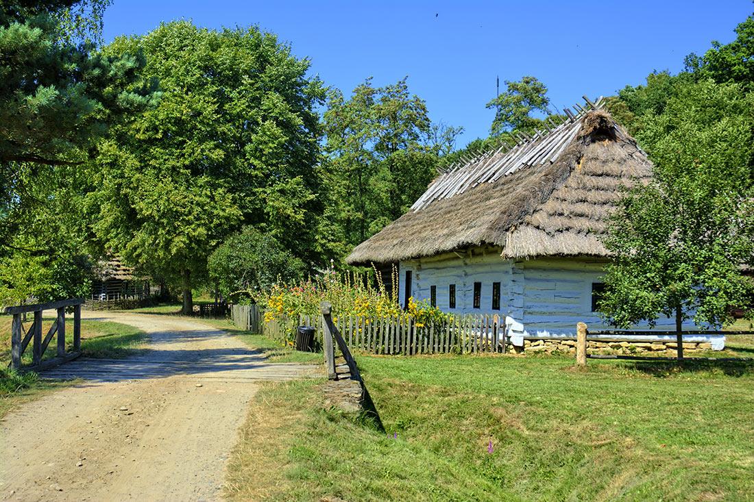 Шварцвальдский музей под открытым небом