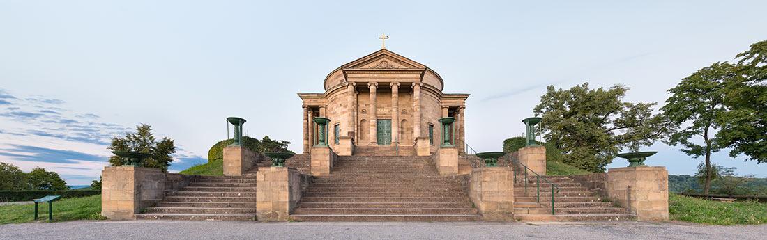 Вюртембергский мавзолей