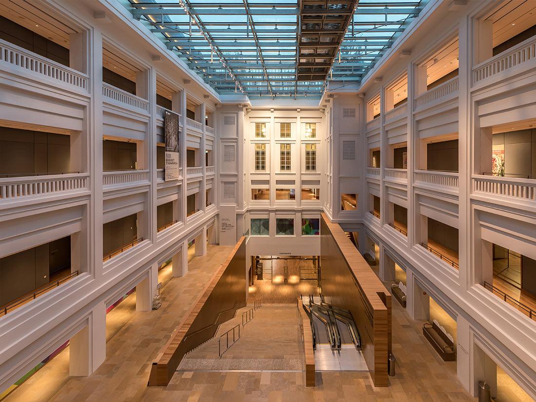 Национальная галерея Сингапура