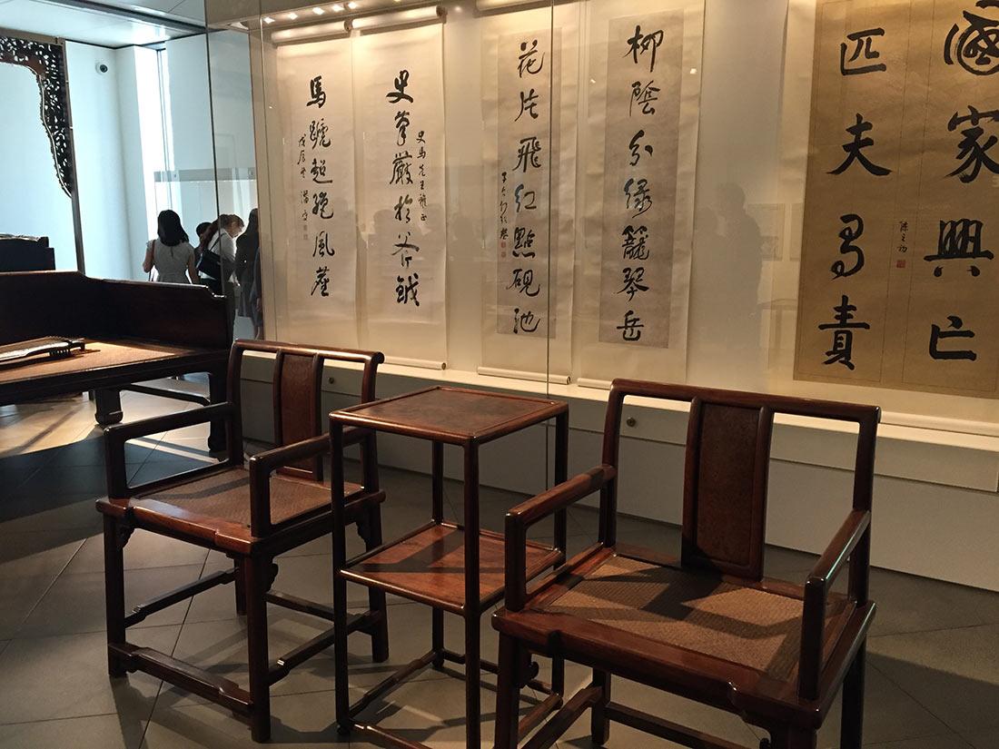 Достопримечательности Сингапура: Музей азиатских цивилизаций