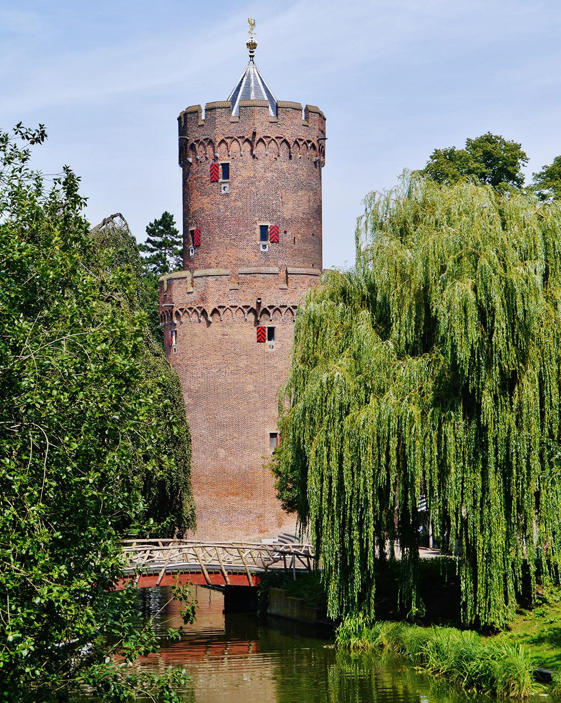 Неймеген (Nijmegen)