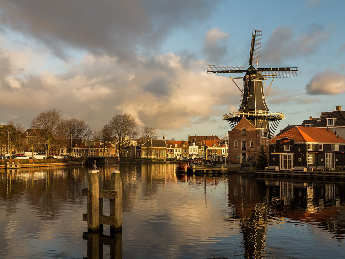Харлем (Haarlem)