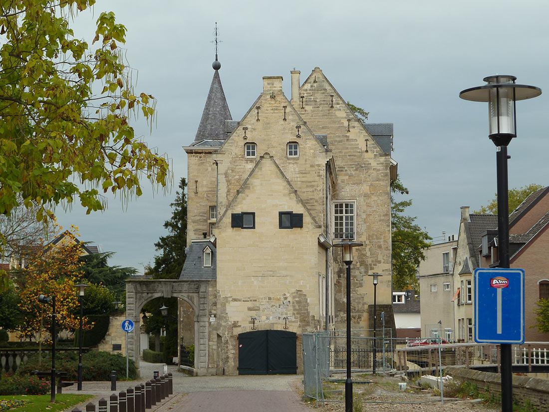 Валкенбург (Valkenburg)