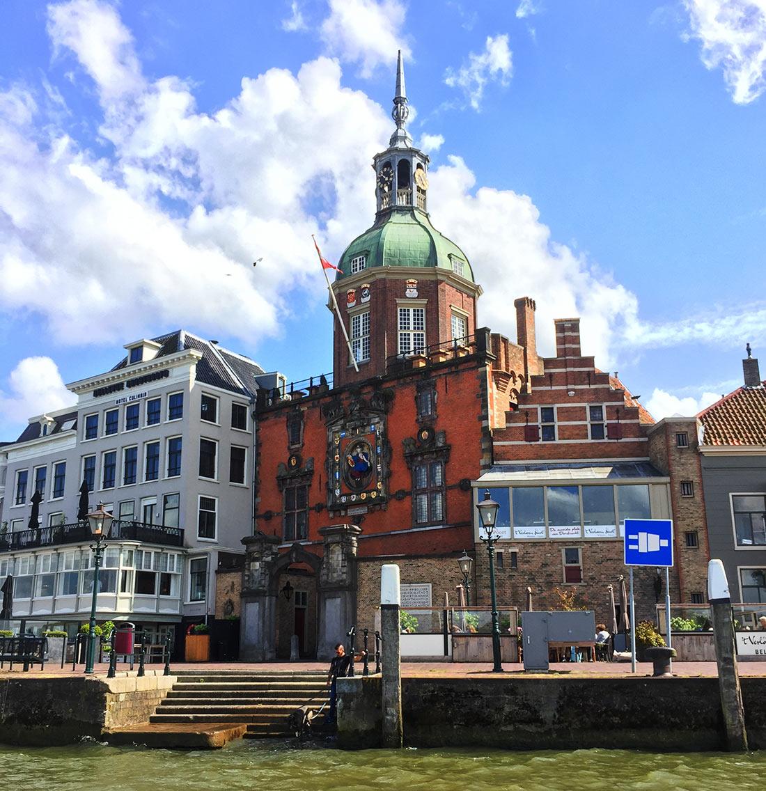 Дордрехт (Dordrecht)