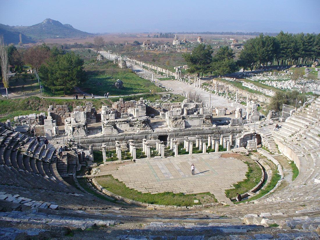 Эфес (Efes)