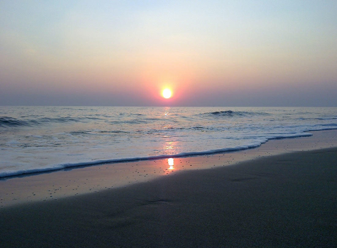Пляж Патара (Patara Plajı)