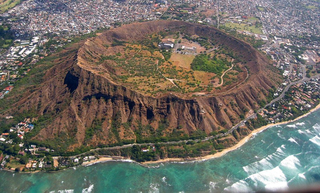 Оаху (Oʻahu)