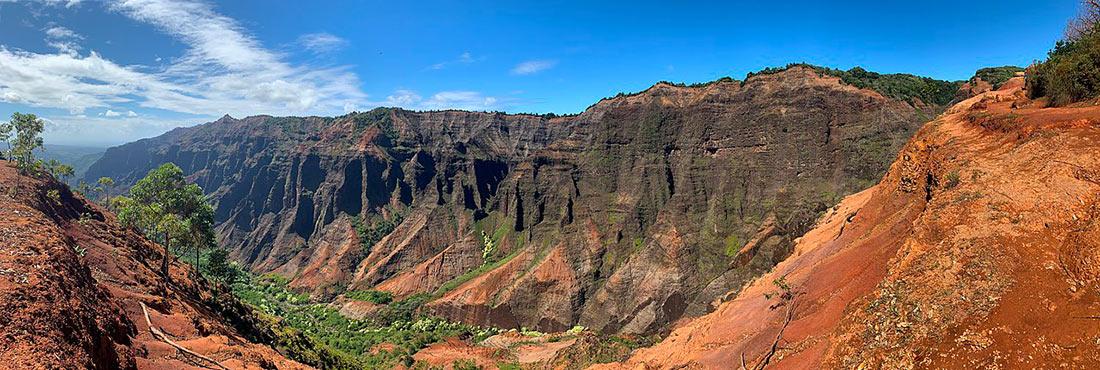 Кауаи (Kauaʻi)
