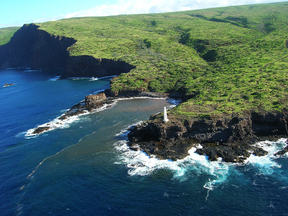Ланаи (Lānaʻi)