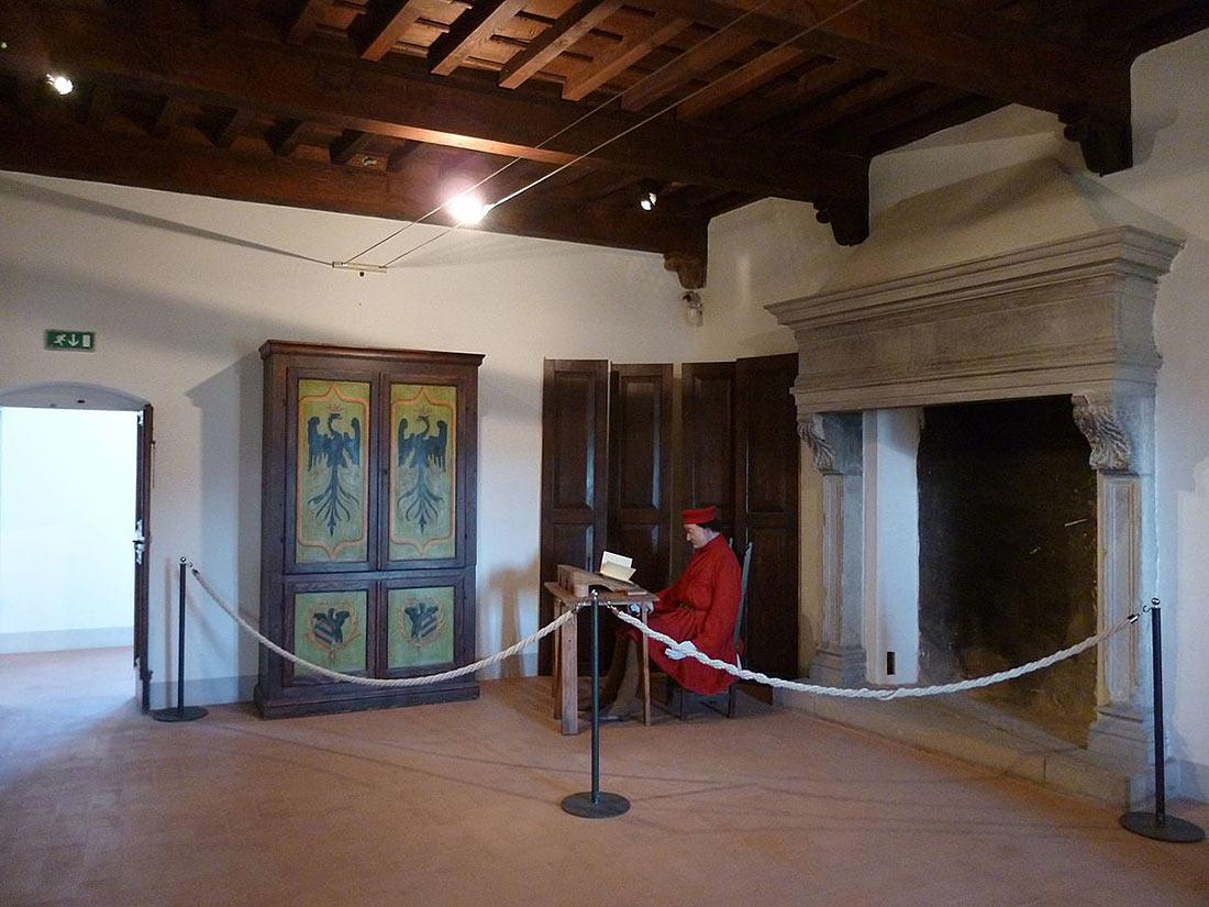 Крепость Сан Лео