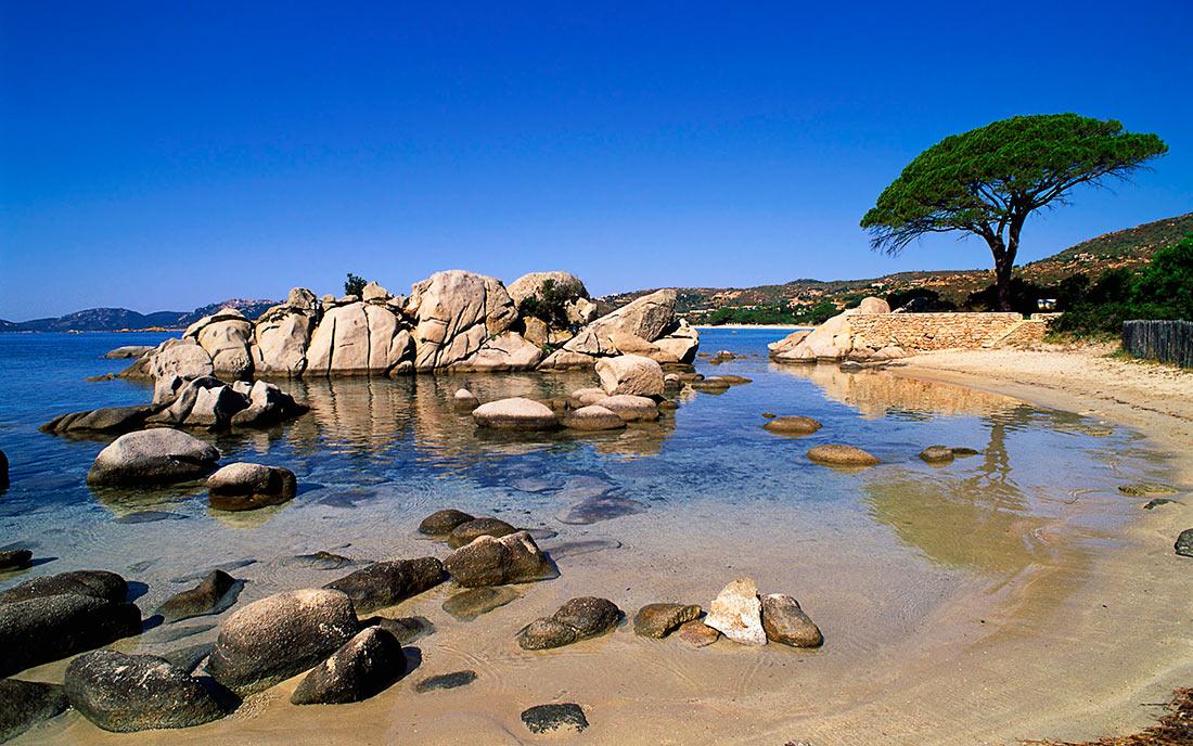 Пляж Паломбаджа