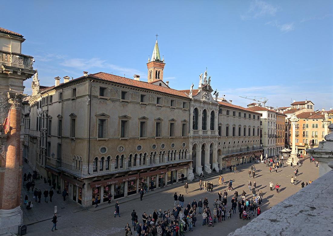 Виченца (Vicenza)