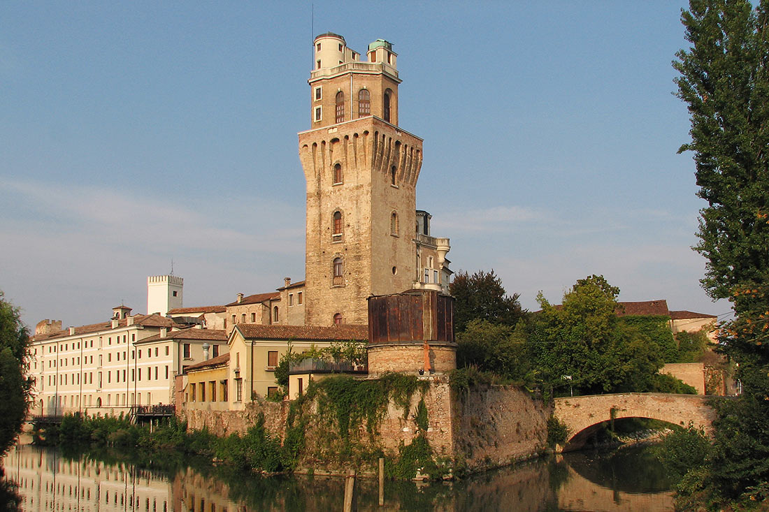 Падуя (Padova)