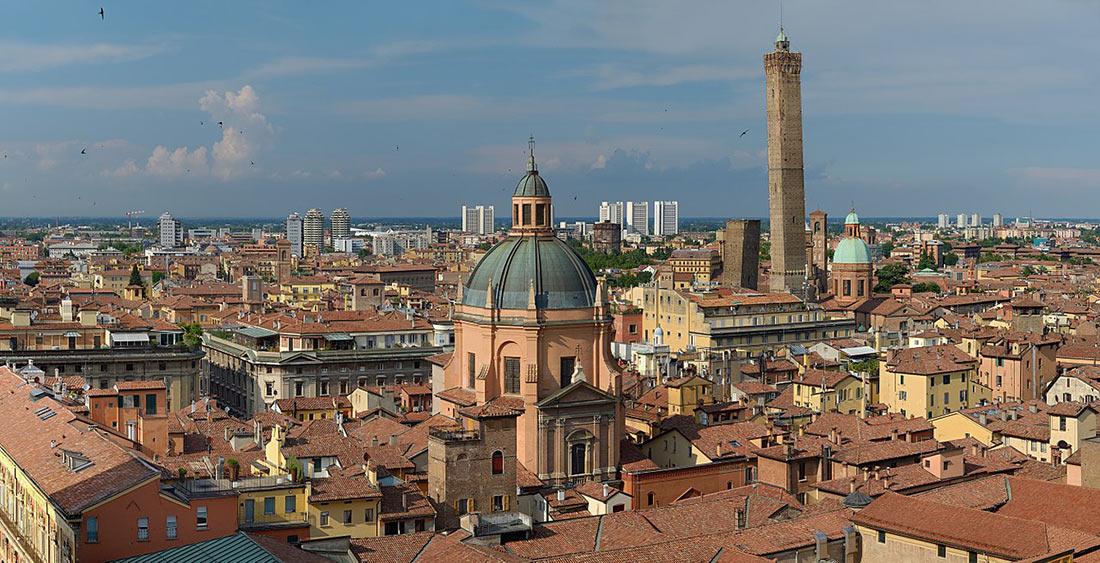 Болонья (Bologna)