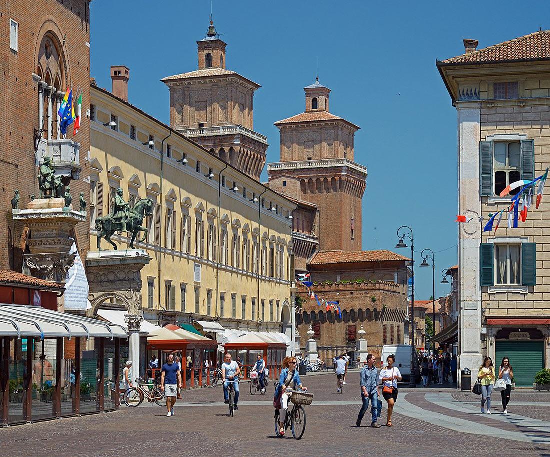 Феррара (Ferrara)
