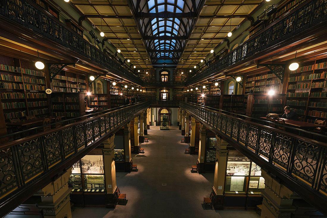 Государственная библиотека Южной Австралии